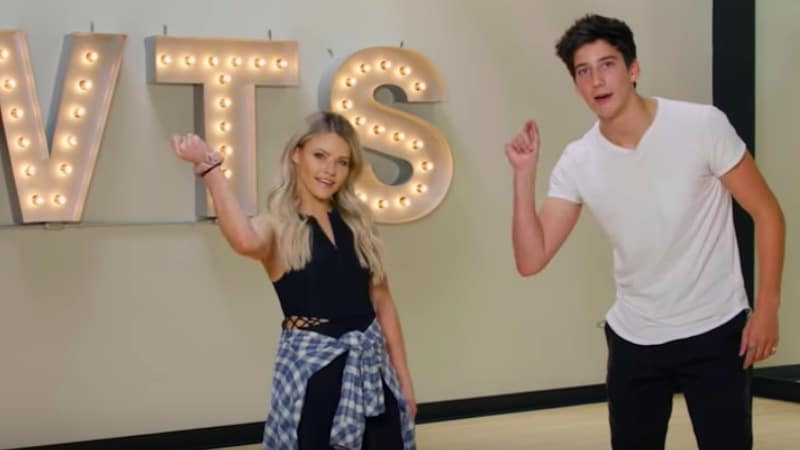 Witney Carson on Dancing With The Stars: What you need to know