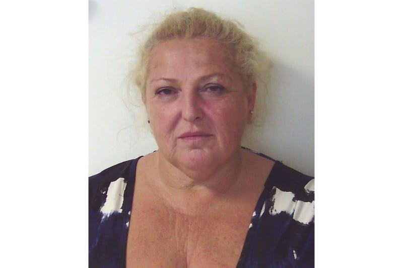 Angela Deem mugshot