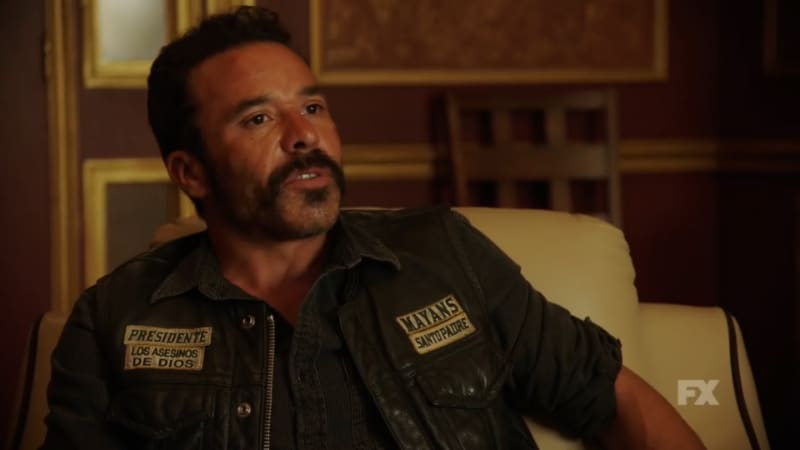 Mayans M.C. Búho/Muwan preview: The Galindo cartel makes a move on the Los Olvidados