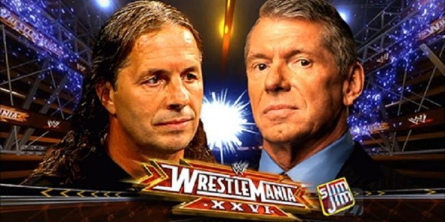 WWE owner Vince McMahon and Bret Hart 2010 RAW confrontation was one of the ugliest displays in professional wrestling history