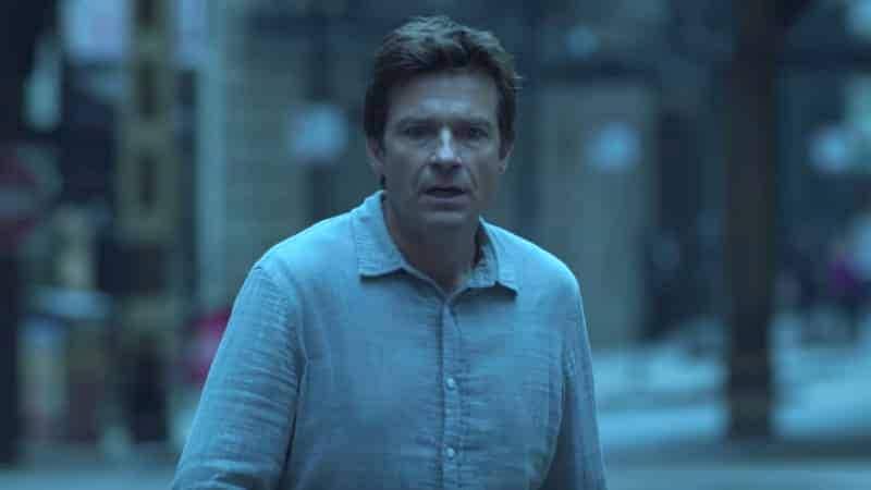 Jason Bateman portrays Marty Byrde in Ozark