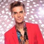 Joe Sugg on Strictly Come Dancing