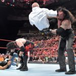 WWE news: Undertaker drops truth bomb on young talent in professional wrestling