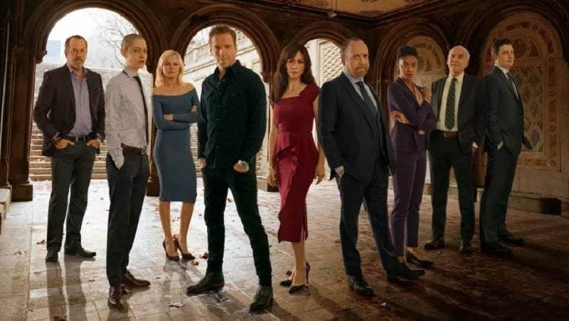 Billions returns for Season 4