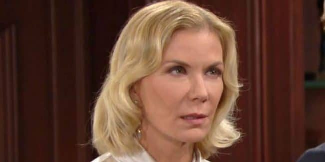 The Bold and the Beautiful spoilers for next week: Bill delivers a bombshell, Brooke is livid, Eric cheats with Donna?