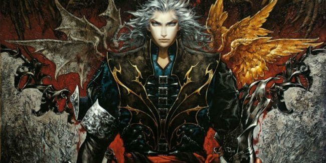 Castlevania Season 3's Story Mapped Out, Says Adi Shankar -- Castlevania Curse Of Darkness game to be the basis for Netflix anime sequel Spoilers