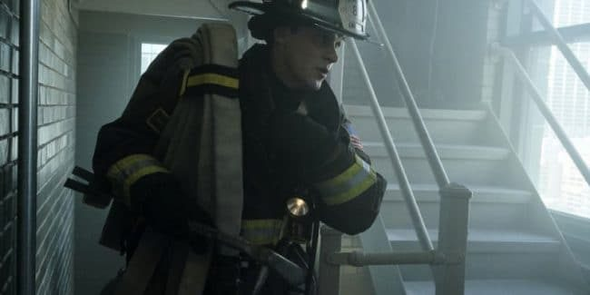 What happened to Otis on Chicago Fire? Did Stella die on the first part of the One Chicago crossover?