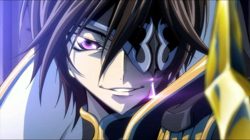 Code Geass Season 3 is a movie Code Geass R3 Lelouch Of The Resurrection release date confirmed for 2019 Movie Trailer