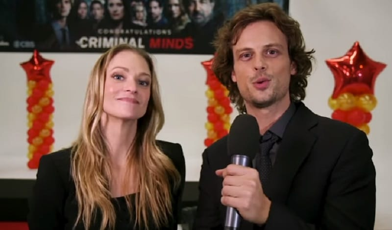 Is Spencer Reid leaving Criminal Minds this season? Season 14