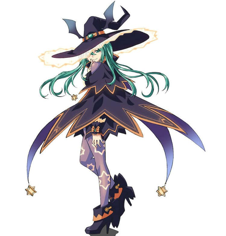 Date A Live Season 3 Natsumi Anime Character