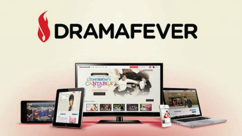 DramaFever logo