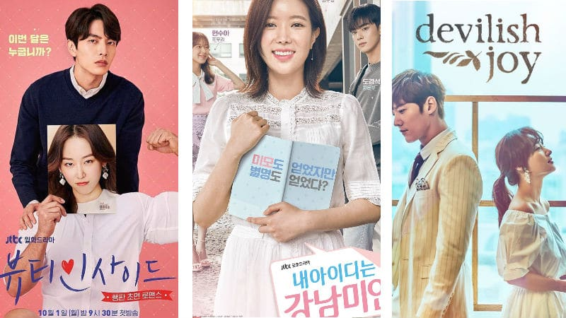 DramaFever exclusive K-dramas