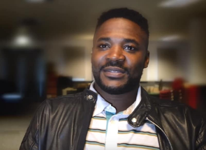 Duane Henry played Clayton Reeves on NCIS