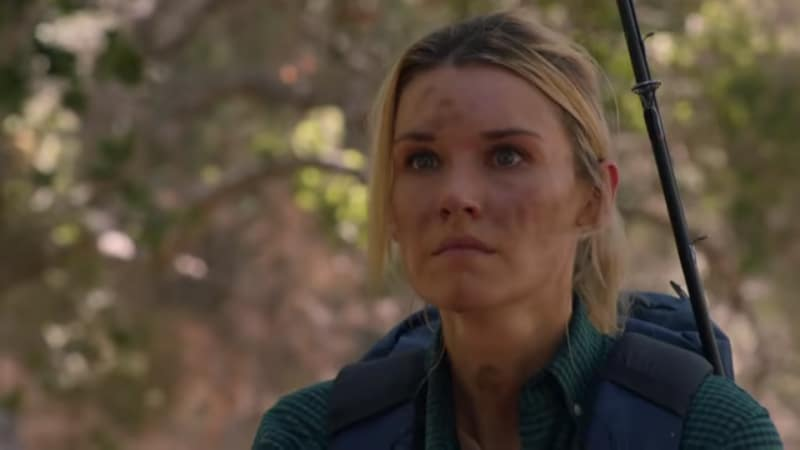 Who is Emily Rose on NCIS? Actress appears on episode called Third Wheel