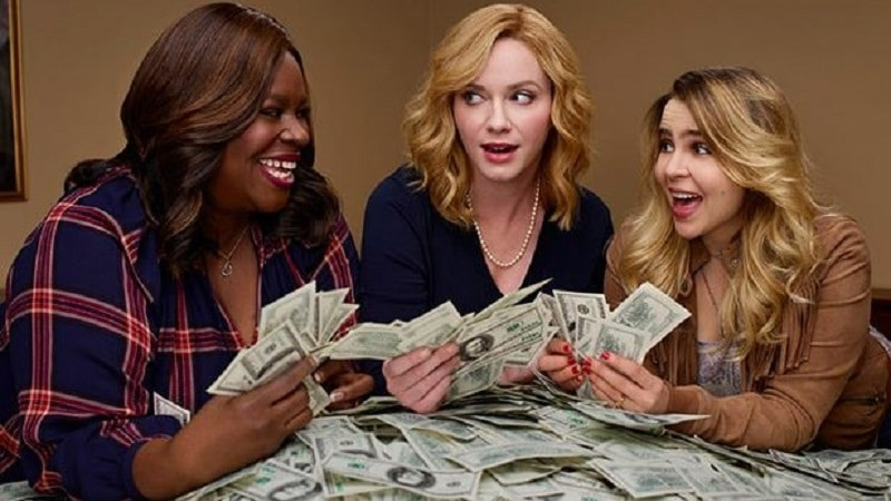 Good Girls Season 2 release date, trailer, cast, plot, Netflix deal