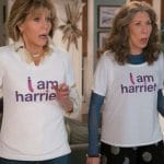 Grace and Frankie set to return for Season 5