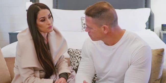 Are John Cena and Nikki Bella still together?
