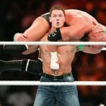 WWE officially removes John Cena from WWE Crown Jewel in Saudi Arabia