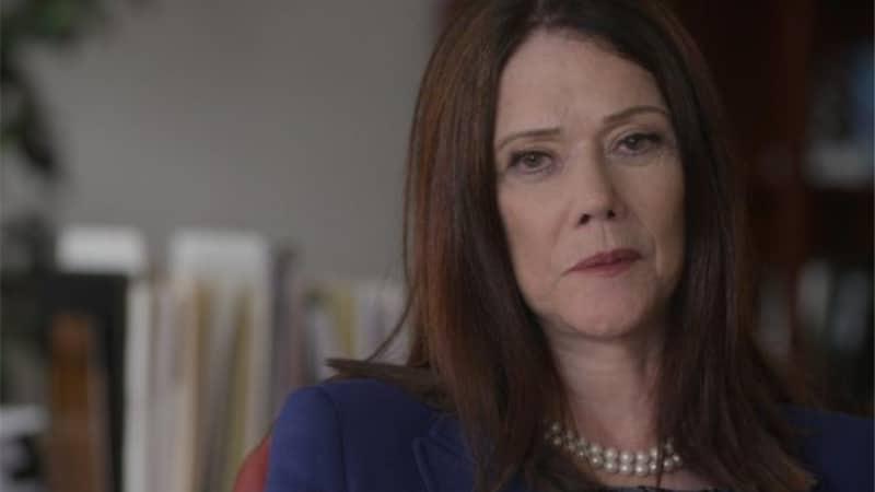 Kathleen Zellner in Making a Murderer
