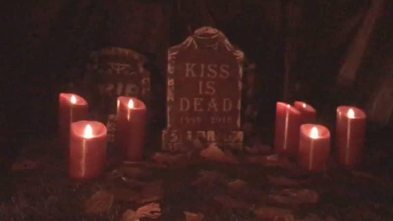 Kiss FM is...DEAD