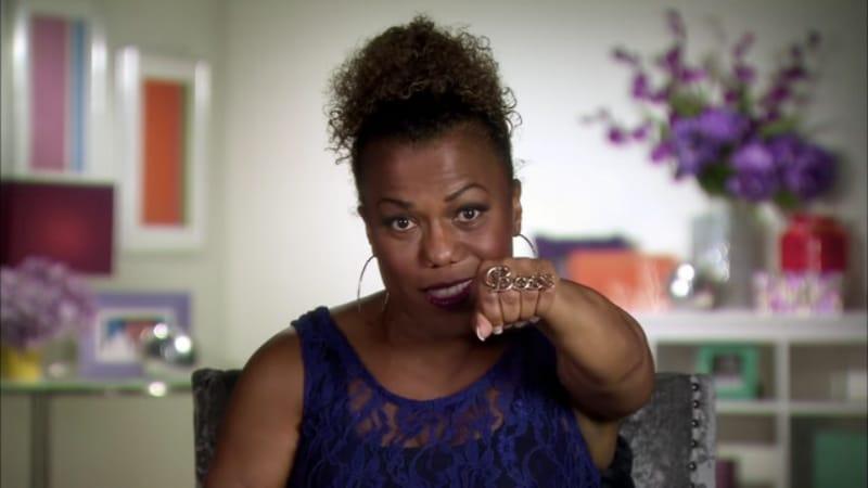 Tonya Banks is back for Season 8 of Little Women: LA