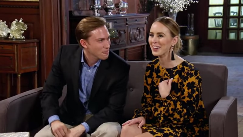 Bobby Dodd and Danielle Bergman chose to stay together on Married at First Sight