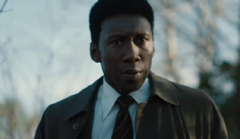 Mahershala Ali as Wayne Hays on True Detective Season 3
