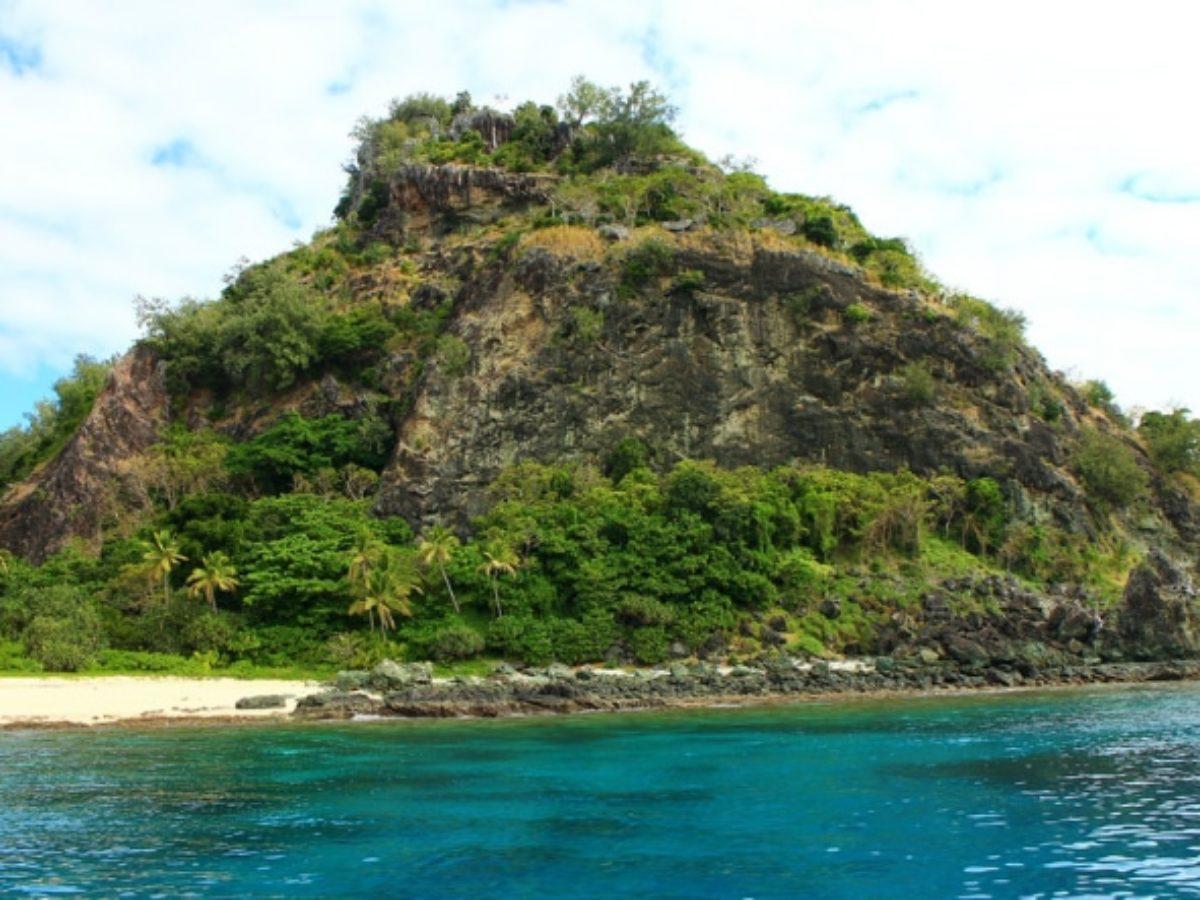 Where Is Survivor Filmed Mamanuca Islands Is A Fijian Paradise