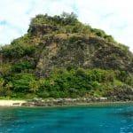 Mamanuca Islands in Fiji serve as the newest Survivor backdrop