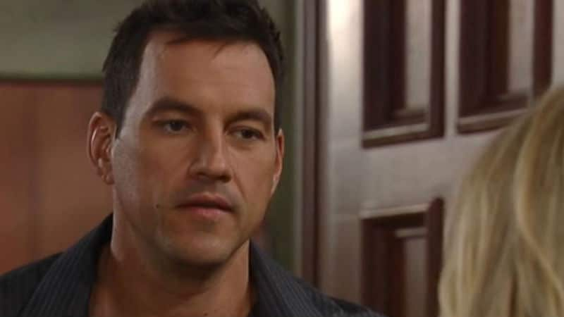 Tyler Christopher as Nikolas Cassadine