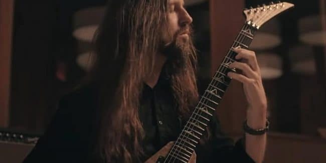 Oli Herbert cause of death: Guitarist died 'in accident', body reportedly found in pond