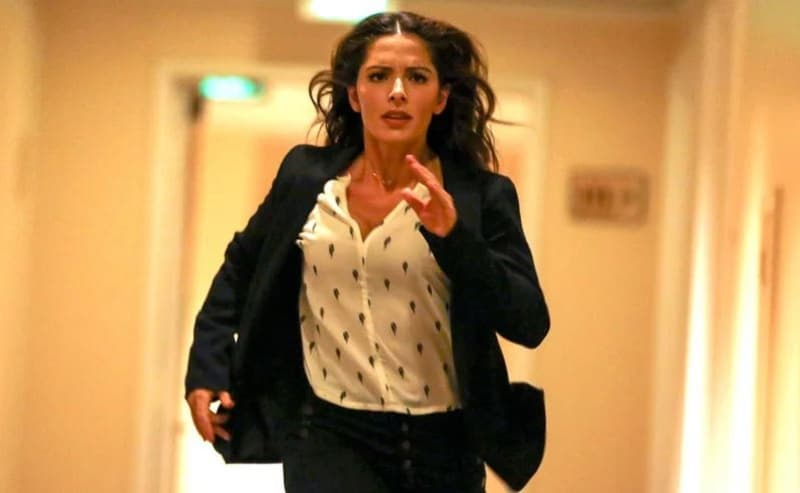 Reverie Season 2 Sarahh Shahi as Mara Kint