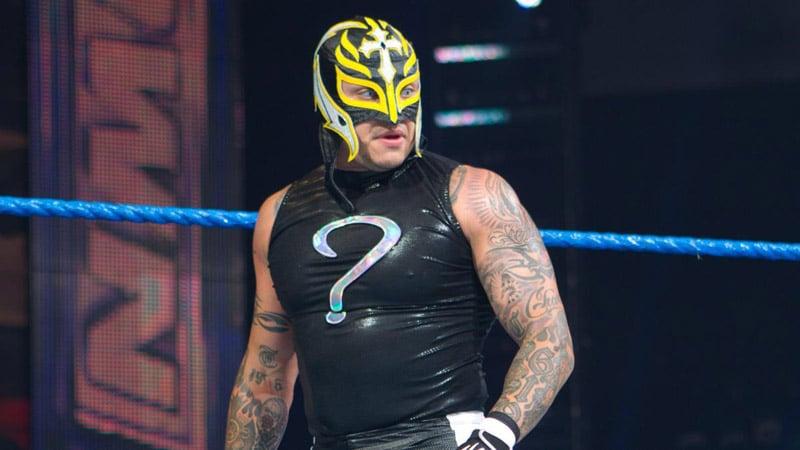WWE news: Rey Mysterio WWE return date revealed