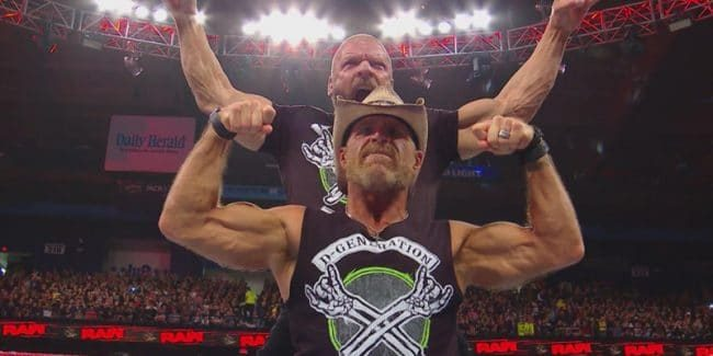 WWE news: Shawn Michaels comes out of retirement and announces return on Monday Night Raw
