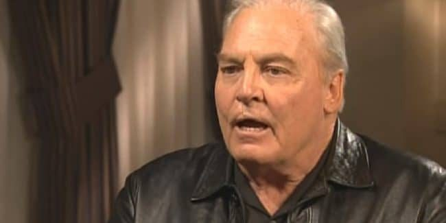 Stacy Keach returns as Cassius Pride on NCIS: New Orleans