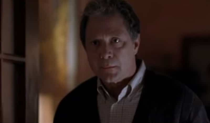 Jeff Perry as Thatcher Grey on Season 16 of Grey's Anatomy