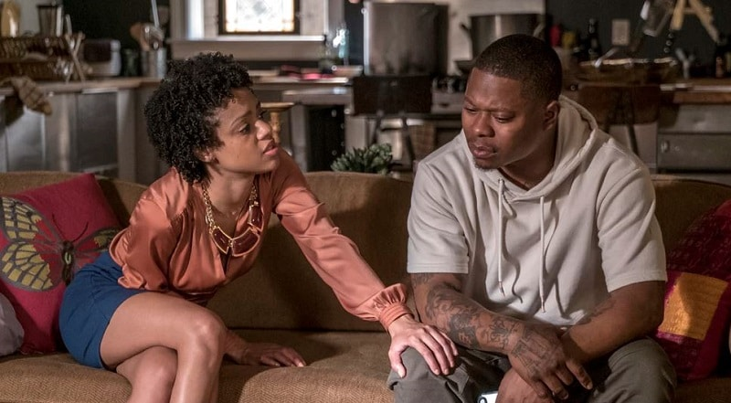 The Chi returns for Season 2