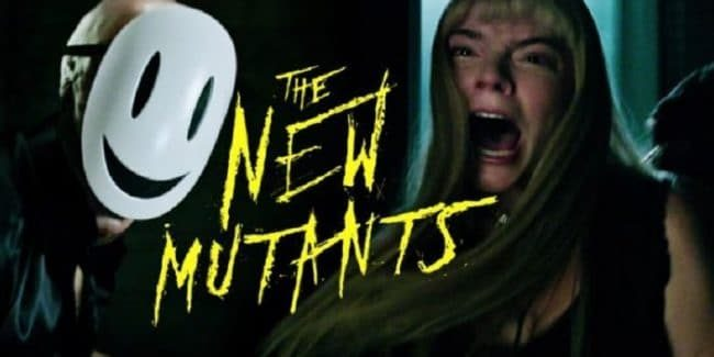 The New Mutants is a horror film in the superhero genre
