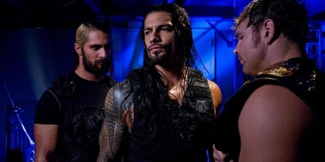 WWE news: Roman Reigns gives up Universal title due to battles with leukemia