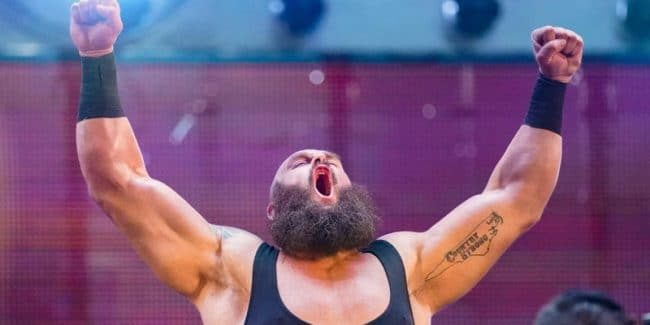 WWE rumors: Braun Strowman making some changes on Monday Night Raw