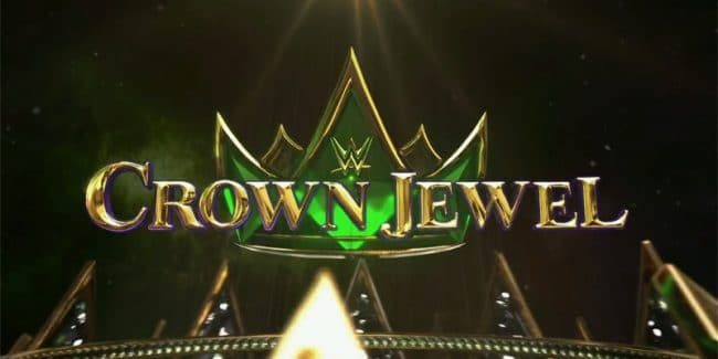 WWE Hall of Fame superstar shockingly says he is going to WWE Crown Jewel