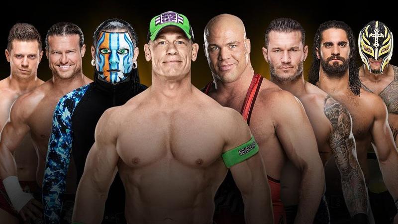 WWE Crown Jewel still taking place in Saudi Arabia, 2 major stars refusing to work show