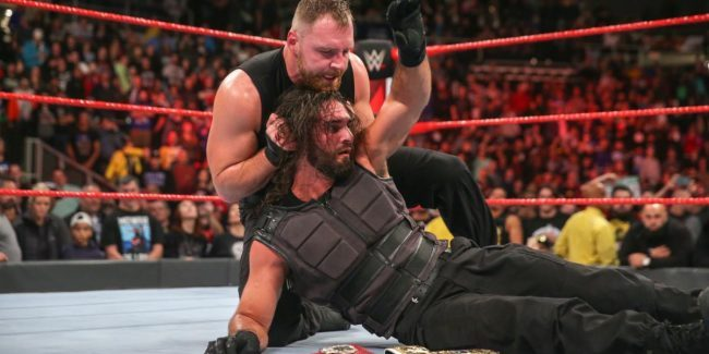 WWE news: Dean Ambrose, Elias, Braun Strowman changes in character explained