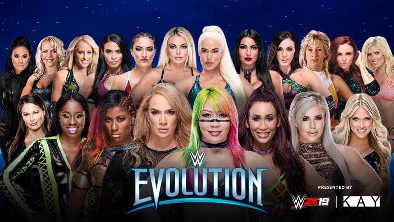 WWE news: Dwayne 'The Rock' Johnson sends out tweet promoting WWE Evolution