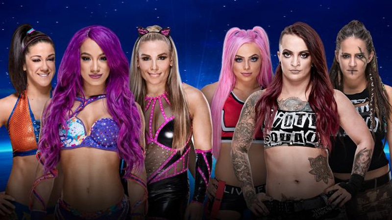 WWE Evolution spoilers: New title could be debuted tonight at Evolution