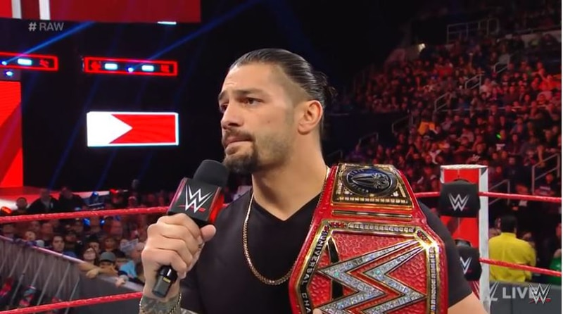 Roman Reigns leukemia: Everything you need to know about WWE's cancer fight