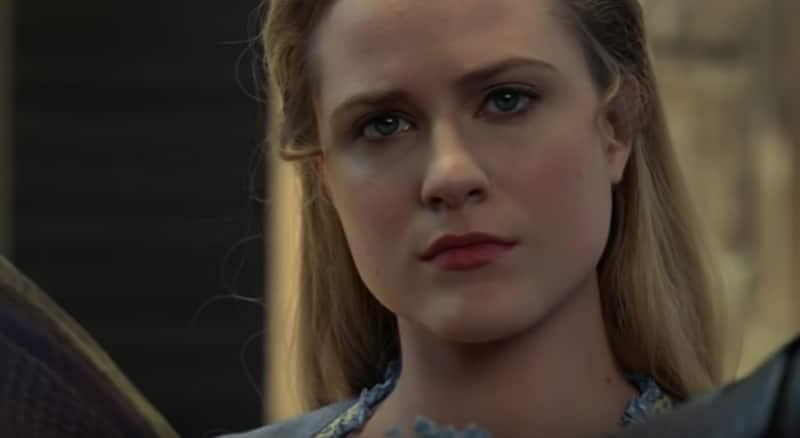 Westworld Dolores Season 3
