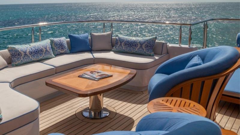 M/Y Seanna: Superyacht from Below Deck costs $300k a week to