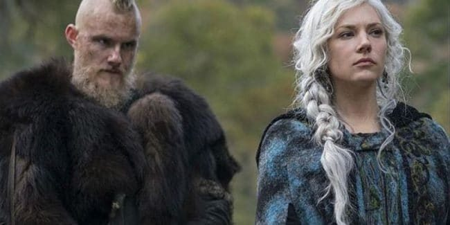 Vikings Season 5 part 2 release date: When does show return?