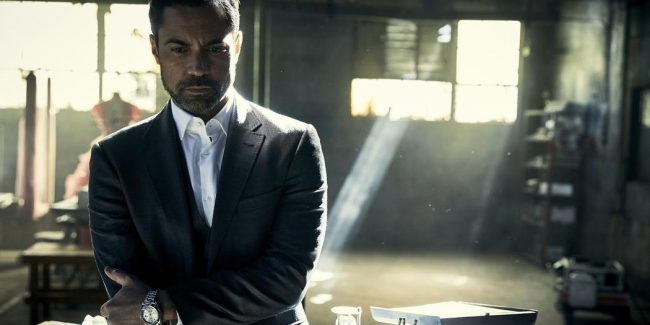 Exclusive Interview: Danny Pino on cartel boss Miguel Galindo and unpredictable scripts for Mayans M.C.